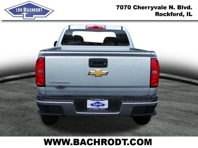 2018 Colorado Extended Cab, Pickup #18045 - photo 5