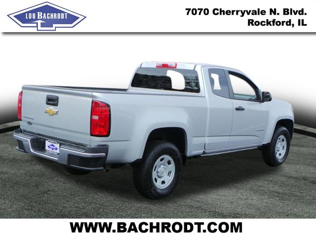 2018 Colorado Extended Cab, Pickup #18045 - photo 4
