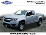 2018 Colorado Extended Cab, Pickup #18045 - photo 1