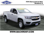 2018 Colorado Extended Cab 4x2,  Pickup #18045 - photo 3