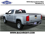 2018 Colorado Extended Cab 4x2,  Pickup #18045 - photo 2