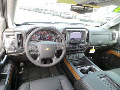 2018 Silverado 1500 Crew Cab 4x4 Pickup #18059 - photo 10