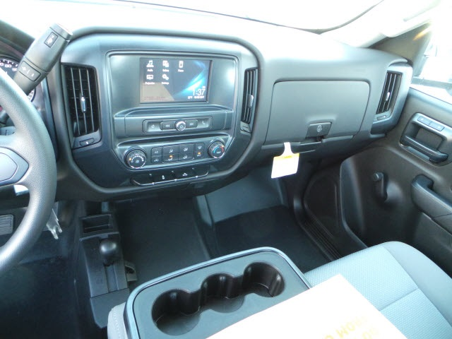 2018 Silverado 2500 Regular Cab 4x4,  Monroe Service Body #18064 - photo 19