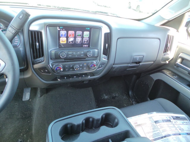 2018 Silverado 1500 Double Cab 4x4, Pickup #18074 - photo 16