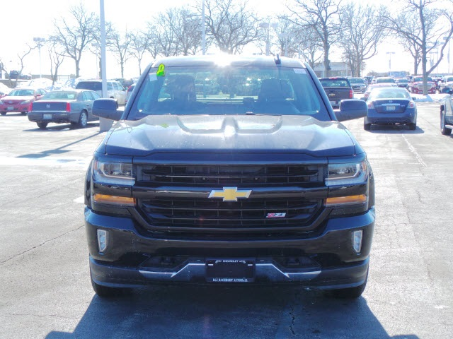 2018 Silverado 1500 Double Cab 4x4, Pickup #18074 - photo 6