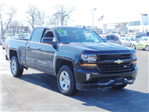 2018 Silverado 1500 Double Cab 4x4, Pickup #18074 - photo 1