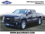 2018 Silverado 1500 Crew Cab 4x4, Pickup #18085 - photo 1