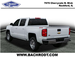 2018 Silverado 1500 Crew Cab 4x4 Pickup #18095 - photo 1