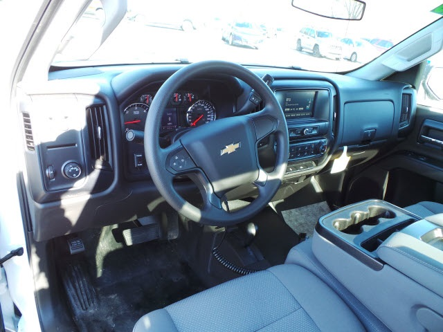 2018 Silverado 2500 Regular Cab 4x4, Pickup #18102 - photo 18