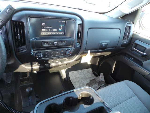 2018 Silverado 2500 Regular Cab 4x4, Pickup #18102 - photo 17
