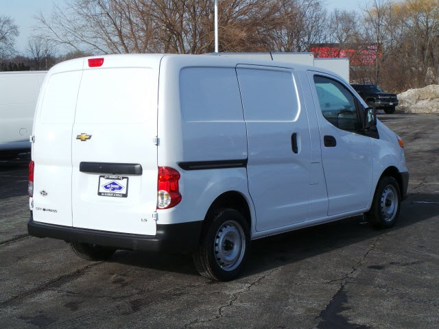 2018 City Express, Cargo Van #18111 - photo 4