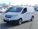 2018 City Express, Cargo Van #18111 - photo 1