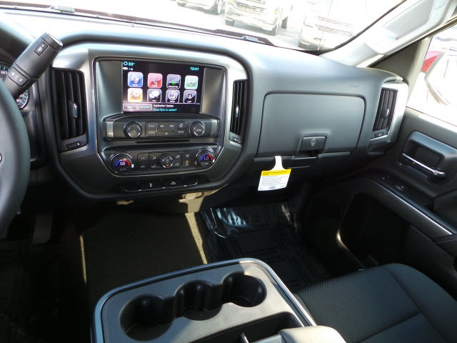 2018 Silverado 1500 Extended Cab 4x4 Pickup #18112 - photo 16