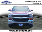 2018 Silverado 1500 Extended Cab 4x4 Pickup #18112 - photo 6
