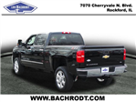 2018 Silverado 2500 Crew Cab 4x4 Pickup #18120 - photo 1