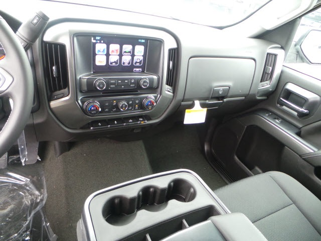 2018 Silverado 1500 Double Cab 4x4, Pickup #18165 - photo 16