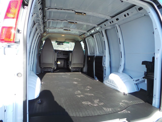 2018 Express 2500, Cargo Van #18166 - photo 9