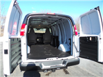 2018 Express 2500, Cargo Van #18166 - photo 1