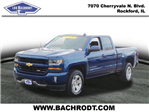 2018 Silverado 1500 Double Cab 4x4, Pickup #18167 - photo 1