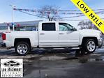 2018 Silverado 1500 Crew Cab 4x4 Pickup #18177 - photo 11