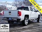 2018 Silverado 1500 Crew Cab 4x4 Pickup #18177 - photo 12