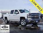 2018 Silverado 1500 Crew Cab 4x4 Pickup #18177 - photo 3