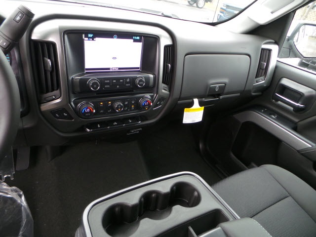 2018 Silverado 1500 Double Cab 4x4, Pickup #18179 - photo 16