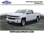 2018 Silverado 1500 Double Cab 4x4, Pickup #18179 - photo 1