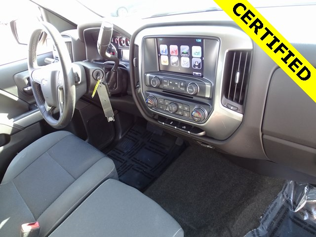 2018 Silverado 1500 Double Cab, Pickup #18184 - photo 6