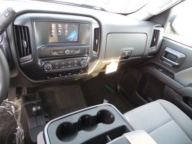 2018 Silverado 1500 Crew Cab 4x4, Pickup #18185 - photo 15