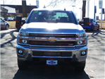 2018 Silverado 2500 Crew Cab 4x4, Pickup #18202 - photo 6