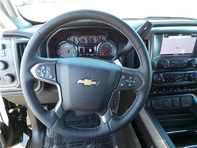 2018 Silverado 2500 Crew Cab 4x4, Pickup #18204 - photo 13