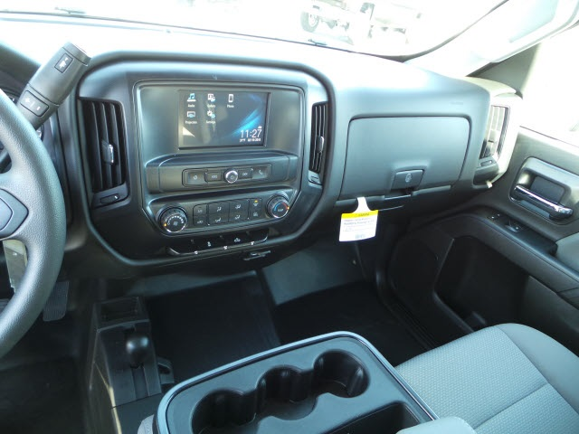 2018 Silverado 2500 Double Cab 4x4, Pickup #18212 - photo 15
