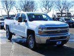 2018 Silverado 2500 Double Cab 4x4, Pickup #18212 - photo 1