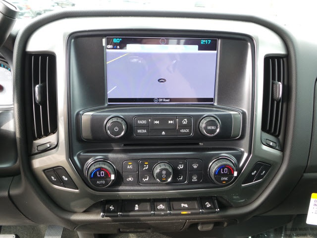 2018 Silverado 2500 Double Cab 4x4, Pickup #18216 - photo 17