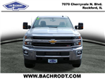 2018 Silverado 2500 Double Cab 4x4, Pickup #18216 - photo 6