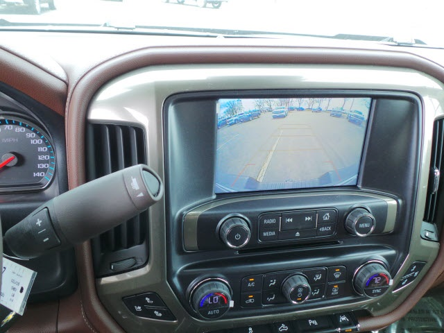 2018 Silverado 1500 Crew Cab 4x4,  Pickup #18217 - photo 23
