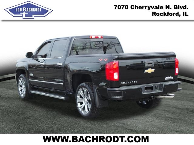 2018 Silverado 1500 Crew Cab 4x4,  Pickup #18217 - photo 2