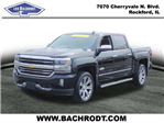 2018 Silverado 1500 Crew Cab 4x4,  Pickup #18217 - photo 1