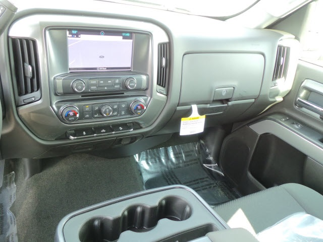 2018 Silverado 2500 Double Cab 4x4, Pickup #18218 - photo 16