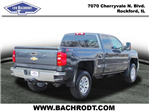 2018 Silverado 2500 Double Cab 4x4, Pickup #18218 - photo 4