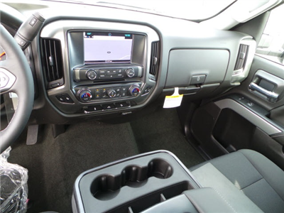 2018 Silverado 2500 Double Cab 4x4, Pickup #18220 - photo 16