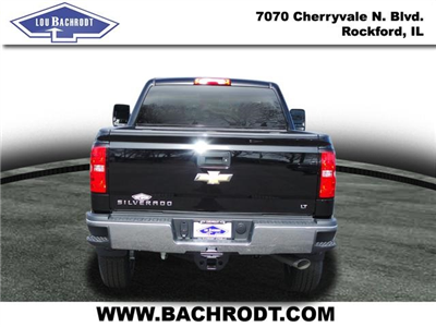 2018 Silverado 2500 Double Cab 4x4, Pickup #18220 - photo 5