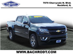 2018 Colorado Crew Cab 4x4, Pickup #18221 - photo 3