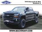 2018 Silverado 1500 Crew Cab 4x4,  Pickup #18222 - photo 1