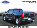 2018 Silverado 2500 Crew Cab 4x4, Pickup #18229 - photo 2
