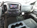 2018 Silverado 1500 Crew Cab 4x4, Pickup #18238 - photo 16