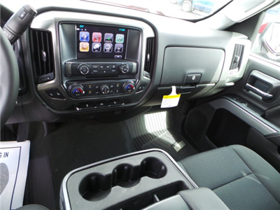 2018 Silverado 1500 Double Cab 4x4, Pickup #18261 - photo 16