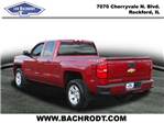 2018 Silverado 1500 Double Cab 4x4,  Pickup #18261 - photo 1