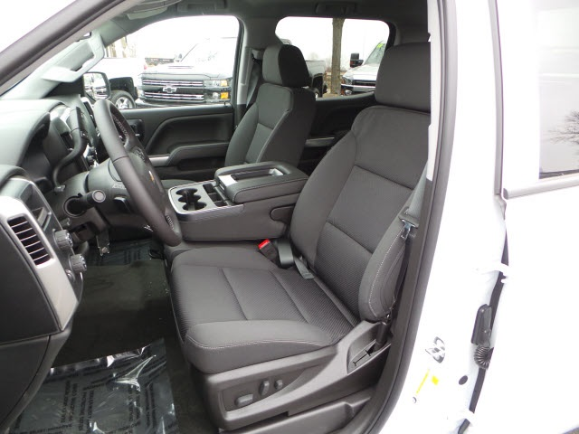 2018 Silverado 1500 Crew Cab 4x4,  Pickup #18267 - photo 11